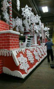 Christmas Wonderland 2016