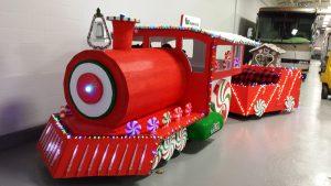 Holiday Train 2015